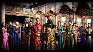 Magnificent Century Soundtrack - The Poisoned Arrow