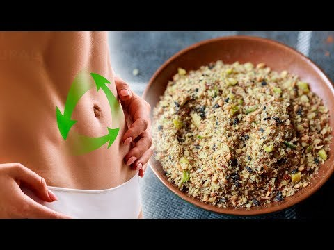 This Homemade Seasoning Will Help Your Indigestion