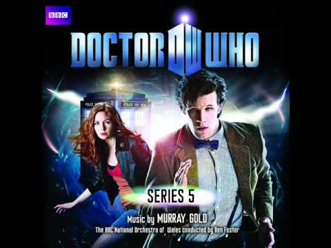 Doctor Who Series 5 Soundtrack Disc 1 - 11 Amy In The Tardis