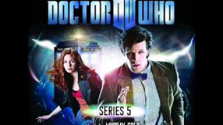 Repeat youtube video Doctor Who Series 5 Soundtrack Disc 1 - 11 Amy In The Tardis