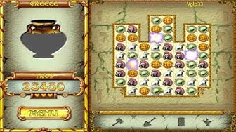 Atlantis Quest Level 1