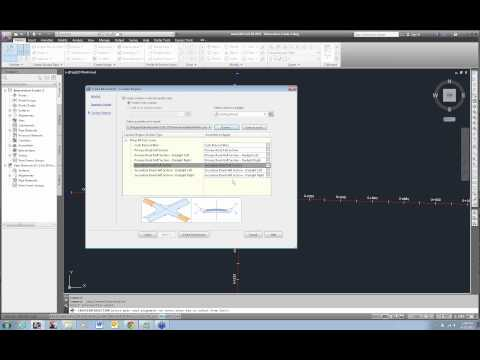 CAD-1 Presents - Intersections in Civil 3D