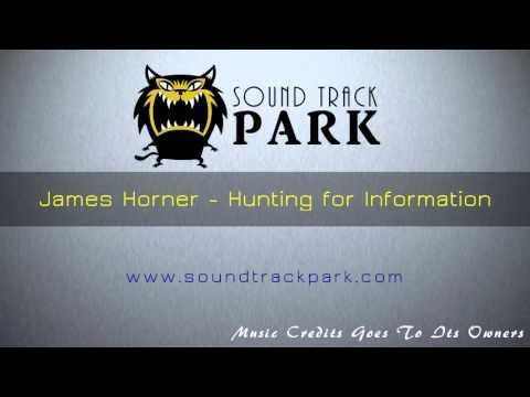 The Amazing Spider-Man 2012 SoundTracks (James Horner - Hunting for Information) mp3