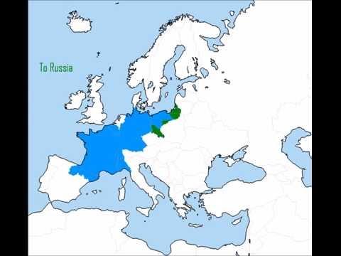 Alternate History of France