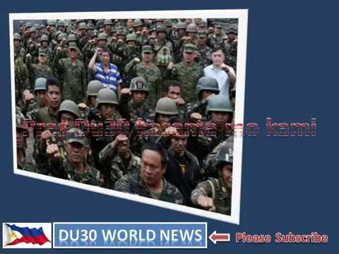DU30WORLDNEWS - Issue ng Pilipinas Ngayon