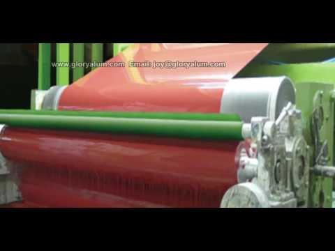 3000 series color coated aluminum coil,embossed aluminum coilmanufacturer