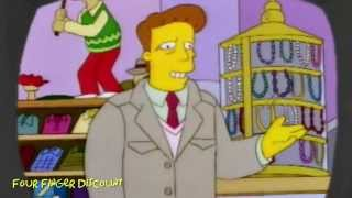 Best Troy Mcclure Quotes