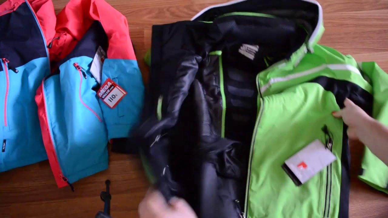 Обзор лыжных курток Nevica Jago Jacket Mens и Nevica Shaina Ski Jacket Ladie 28b9af7873