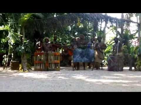 New Caledonia Traditional Music