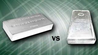.999 fine silver vs .9999 fine silver