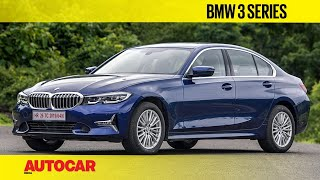 2019 BMW 320d - the all-new 3-series | First Drive Review | Autocar India