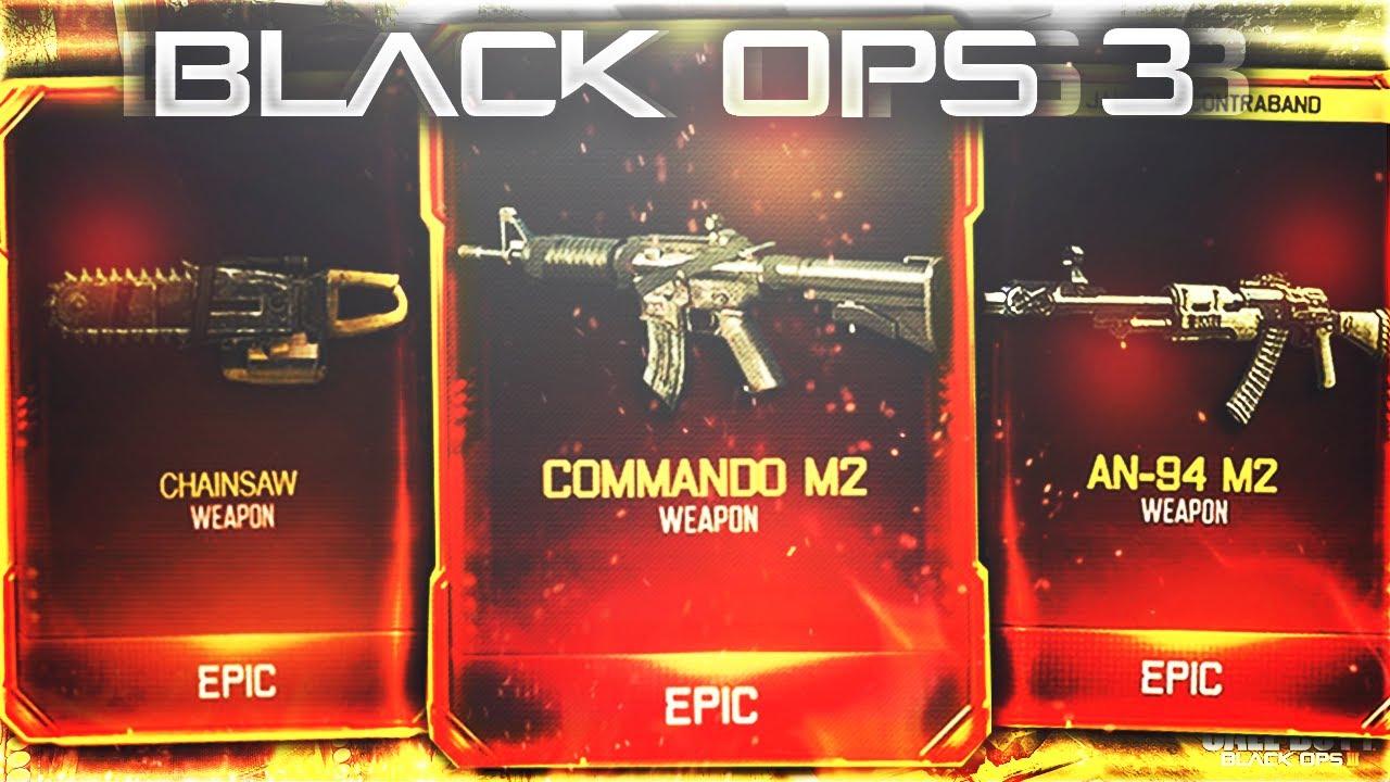 bo3 update new dlc weapons black ops 3 july update bo3 2017