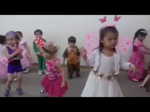 Children's Day Panama