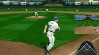 Ultimate Baseball Online 2006 gameplay trailer