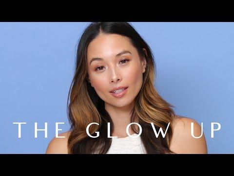 Glow Up No Makeup Makeup Tutorial   Everyday Makeup  Aja Dang thumbnail