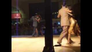 Buenos Aires Tango - Baile...Taquito Militar