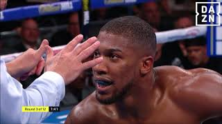 Download Round of 2019 so far? Anthony Joshua vs Andy Ruiz Jr - Round 3 Mp3 and Videos