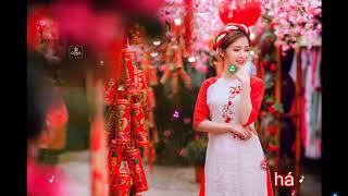 [Karaoke Beat Video] Đón Tết Quê Hương - Hợp ca  「LeK」