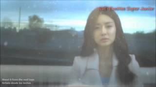 EunHae/HaeHyuk-Impossible [Trailer Fanfic]