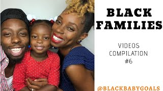 BLACK FAMILIES Videos Compilation #6 | Black Baby Goals