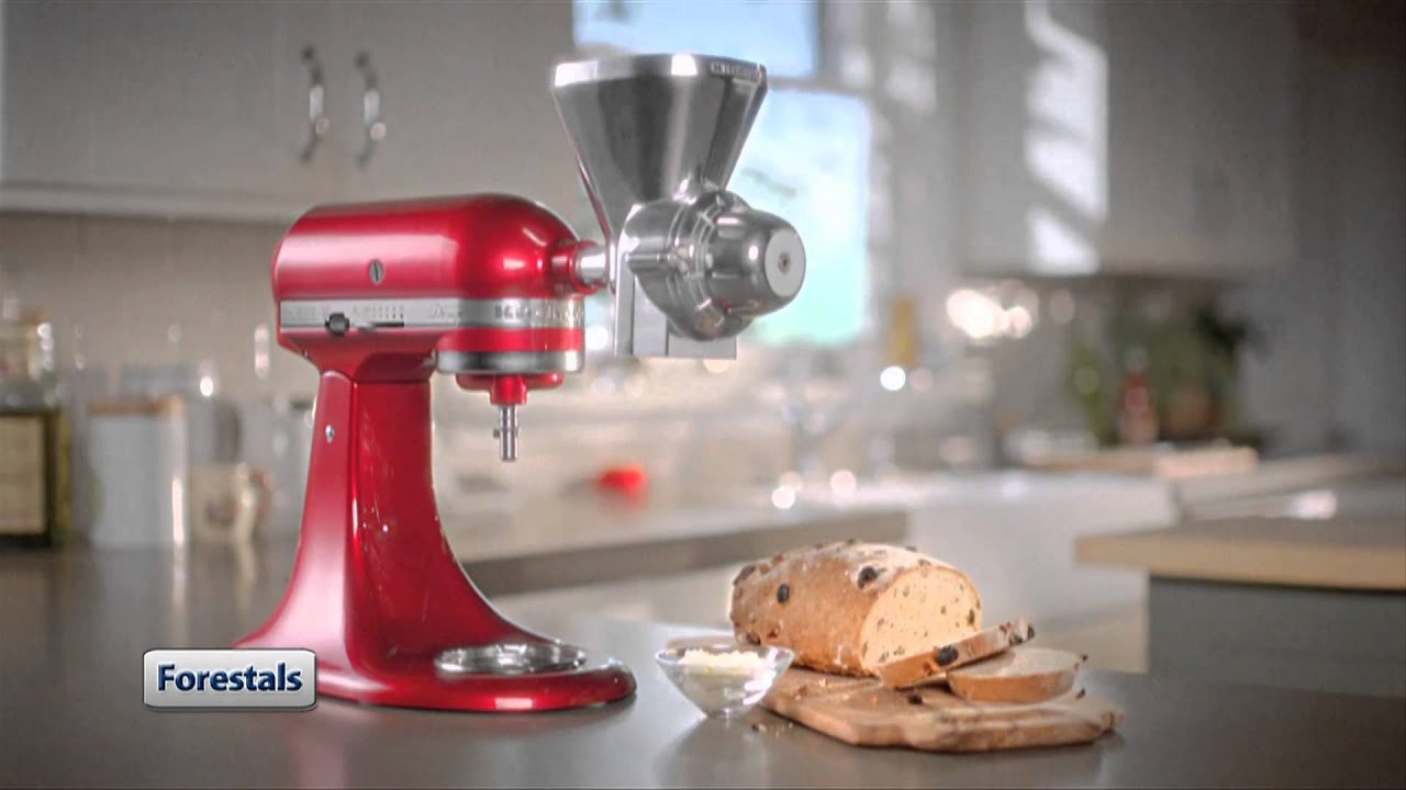 Kitchenaid Mixer Special Offer special offers on kitchenaid mixers and blenders - from forestals