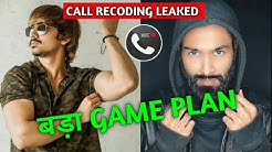 Adnan 07 Leaked Audio |Amir siddiqui leaked Audio |Elvish Yadav Reply|Carryminati Video EXPOSED|