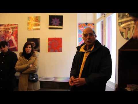 Magico lenticolare - Immagini in movimento di Claudio Ferretto
