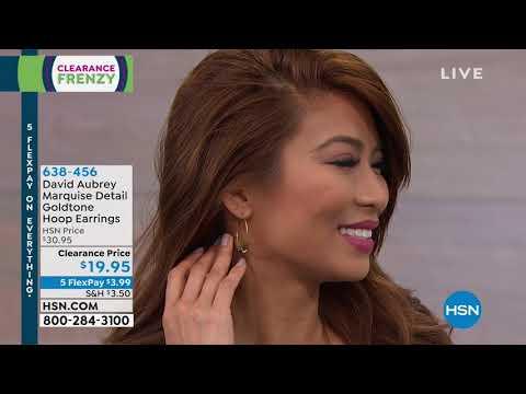 HSN | Jewelry Clearance Frenzy . http://bit.ly/2YfGq9c