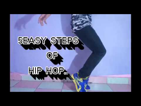 how to dance hip hop step by step for beginners