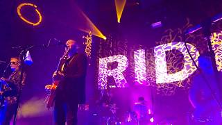 Ride - Cali live in London
