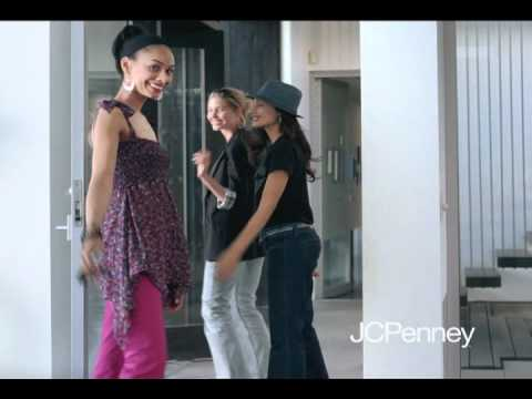 Sleepy Rebels' Unbelievable - JCPenney Commerical