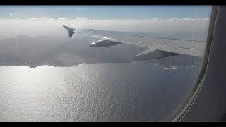 Flug von Nürnberg nach Fuerteventura mit Germania am 16.7.2018