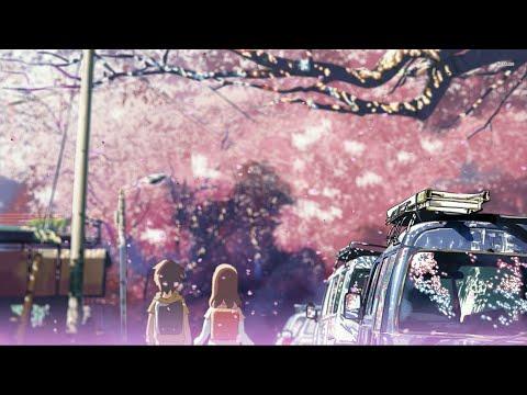 [Vietsub + Engsub + Kara + Kanji] HOTARU - Maiko Fujita (ver.BG anime Ghibli)- Hotarubi Mori E OST