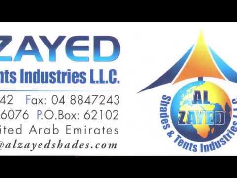 Al Zayed Shades & Tents Industires LLC
