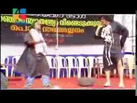 'പിച്ചച്ചട്ടി' (Picha chatty) -ബി.ഒ.ടി-ടോള് വിരുദ്ധ നാടകം