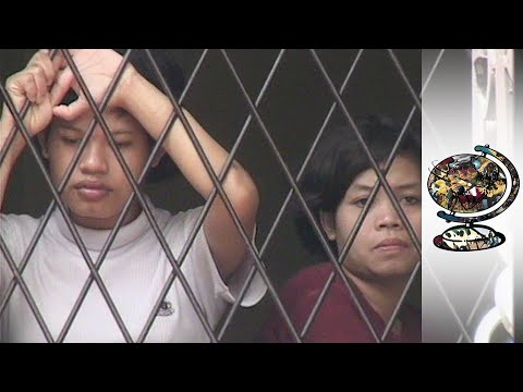 Singapore's Maid Trade Verges On Slavery