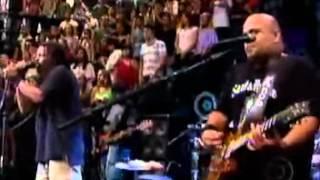O Rappa Súplica Cearense ao vivo Altas Horas 2009