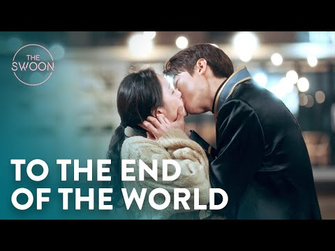 Lee Min-ho goes to the ends of the world for Kim Go-eun | The King: Eternal Monarch Ep 10 [ENG SUB]