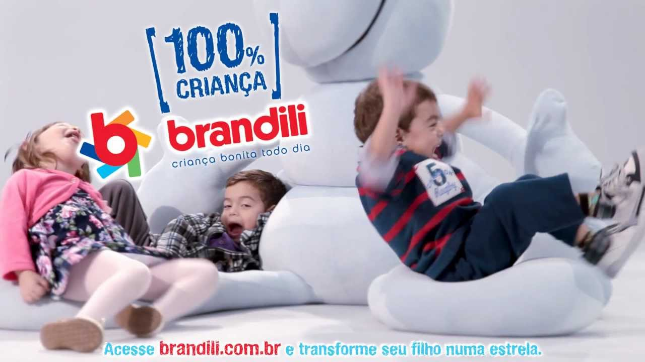 Webkids Brandili