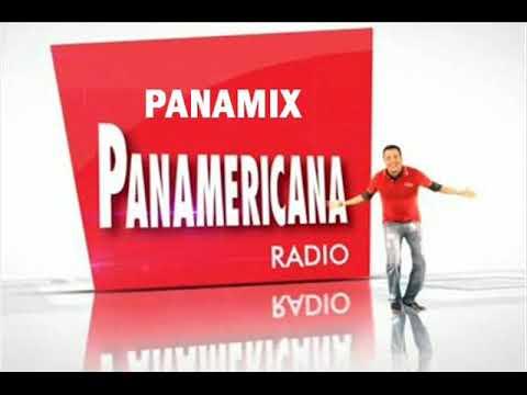 Radio panamericana panamix 39