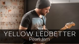 Baixar YELLOW LEDBETTER (Pearl Jam) - Electric Guitar Solo Cover