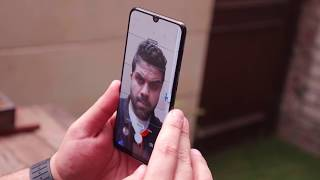 Samsung Galaxy A50 Review