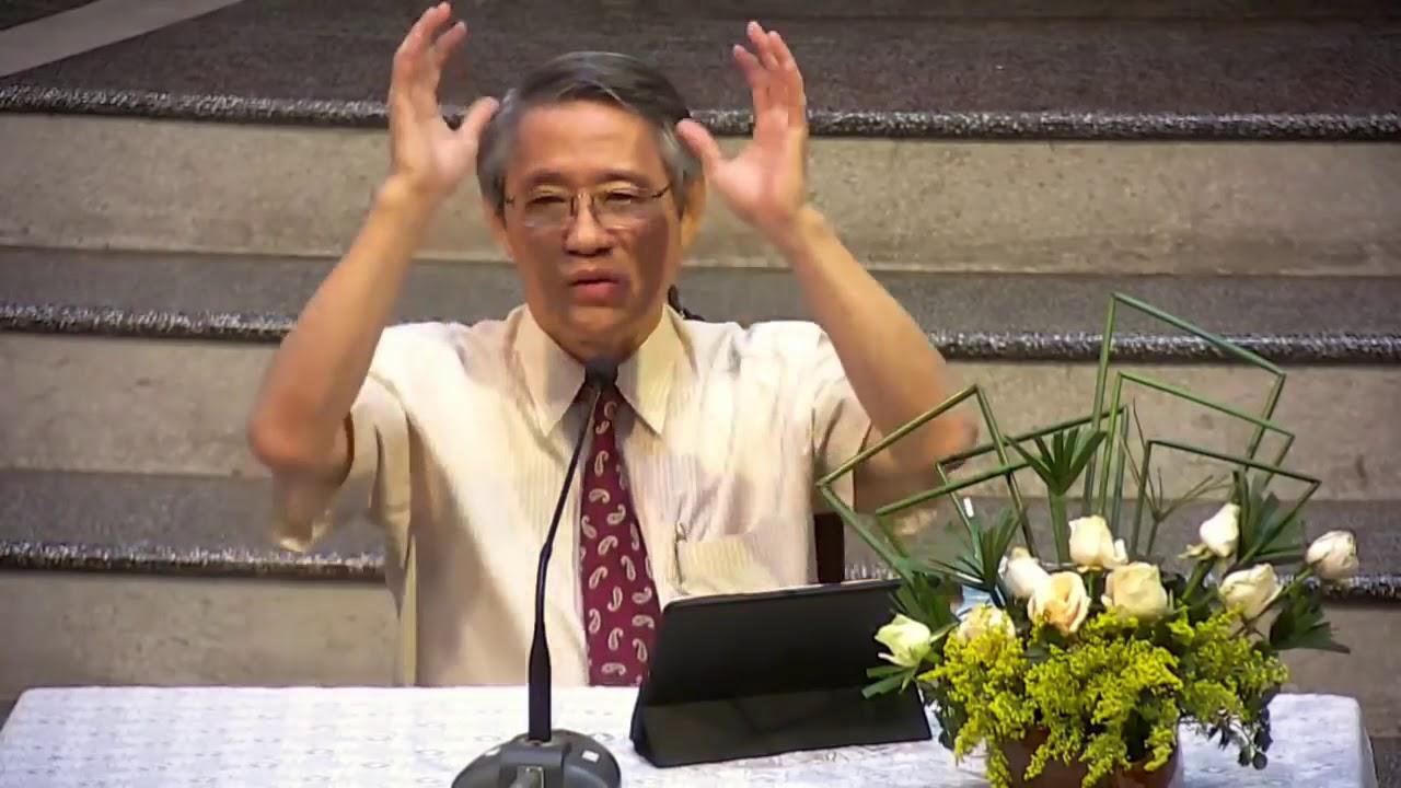 Mục sư Thái Phước Trường   phần giải đáp thắc mắc   Thánh Kinh Mùa Xuân 2018   HT Tân Phú