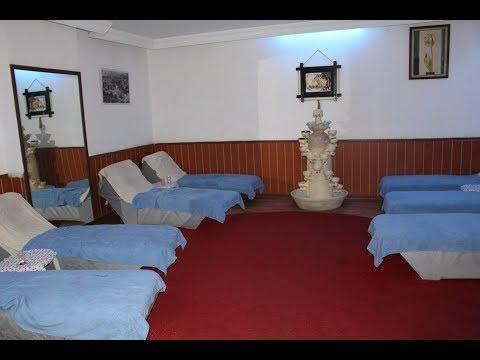 Турция Отель Aydinbey Gold Dreams 5*. СПА, хамам, чем кормят в ресторане на обед и ужин, анимация.