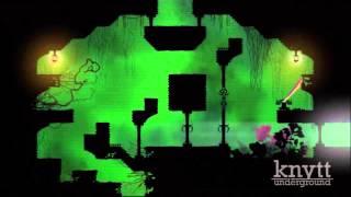 Knytt Underground - Demo Gameplay
