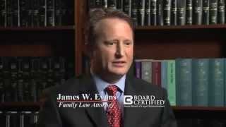 Child Name Change | Family Law Attorney | Evans Law Group