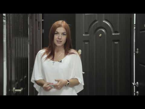 Двери Новый Мир Входные. Модель Шоколадка.