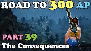 BDO - Road To 300 AP Part 39: The Consequences of Selling my gears to Enhance