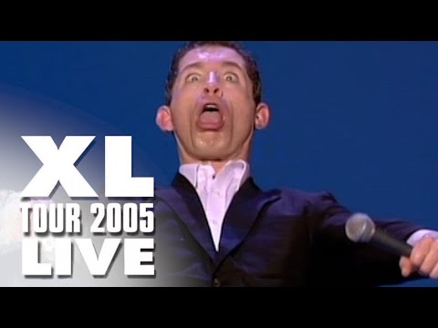 Emergency Services - Lee Evans: XL Tour