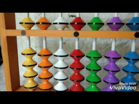 Abacus Academy Teacher, Buy Abacus Kit Online CT 7299923115